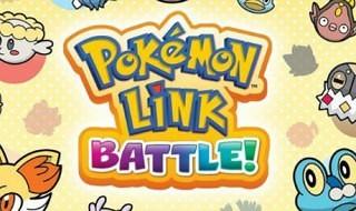 Pokémon Link: Battle! llegará a 3DS el 13 de marzo
