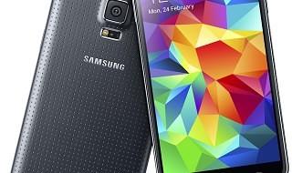 Ya a la venta el Samsung Galaxy S5