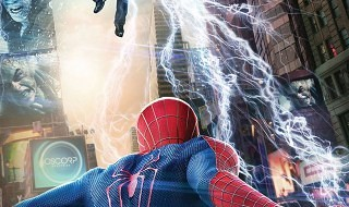 Tercer trailer de The Amazing Spider-Man 2