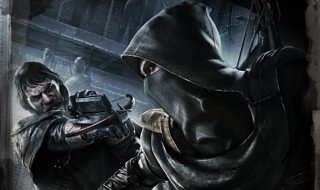 Publicada la release de Thief para PC por Reloaded