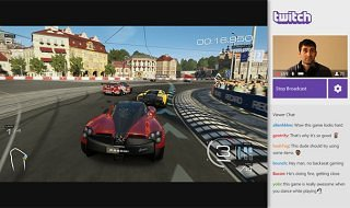 Así funciona Twitch en Xbox One