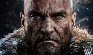 Gameplay de Lords of the Fallen