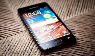 Los móviles más vendidos en España durante 2013