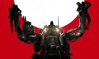 Wolfenstein: The New Order ya tiene fecha de lanzamiento y nuevo trailer