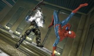 Nuevo gameplay de The Amazing Spider-Man 2