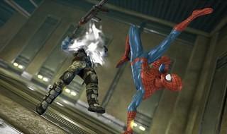 Nuevo gameplay de The Amazing Spider-Man 2