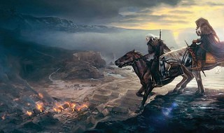 The Witcher 3: Wild Hunt se va a febrero de 2015