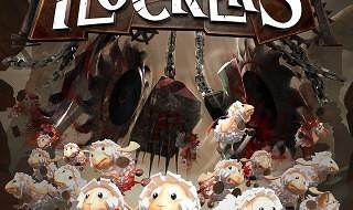 Primeras imágenes y trailer de Flockers, el nuevo juego de Team17
