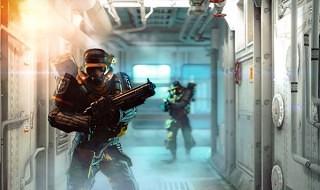 Wolfenstein: The New Order adelanta su lanzamiento en Europa