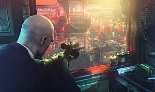 Hitman: Absolution y Deadlight, los juegos del Games with Gold de abril