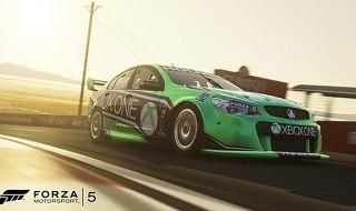 Llega a Forza Motorsport 5 el Top Gear Pack