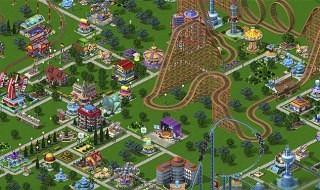 RollerCoaster Tycoon 4 Mobile llegará a iOS próximamente