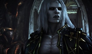 Confirmado Revelations, el DLC para Castlevania: Lords of Shadow 2