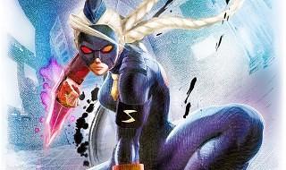 Decapre, el nuevo personaje de Ultra Street Fighter IV