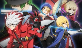 Publicada la release de BlazBlue: Chrono Phantasma para PS3