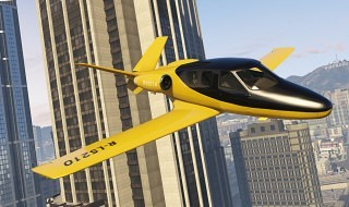 Ya disponible la actualización de negocios para GTA Online