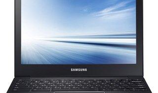 Samsung anuncia su Chromebook 2