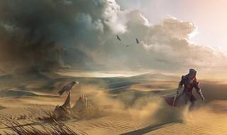Nuevo trailer en tiempo real de Dragon Age: Inquisition