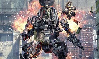 Los problemas de Xbox Live empañan el estreno de Titanfall