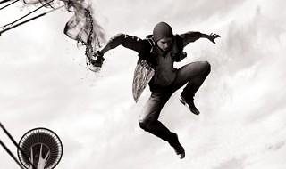 Nuevo anuncio para TV de inFamous: Second Son con actores reales
