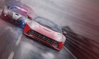 Need for Speed Rivals para PS3, de oferta en la Playstation Store