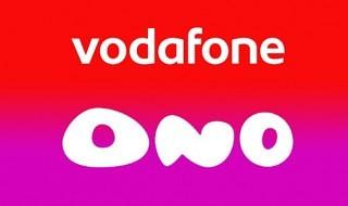 Acuerdo preliminar para la compra de ONO por parte de Vodafone