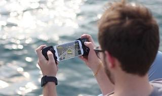 Phonejoy, un mando adaptable a casi cualquier smartphone iOS y Android