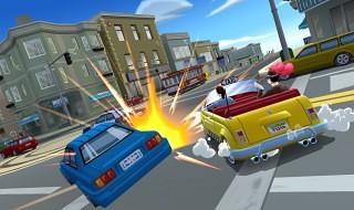 Crazy Taxi: City Rush llegará a finales de año a iOS y Android