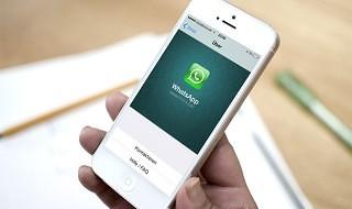 WhatsApp se actualiza para iPhone con mejoras de privacidad
