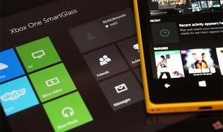 La aplicación Xbox One SmartGlass se actualiza con varias mejoras
