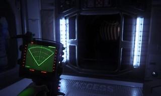 La ciencia ficción de baja fidelidad de Alien: Isolation