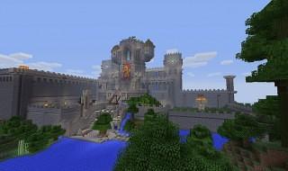 Minecraft para PS3 se lanzará en formato físico el mes que viene