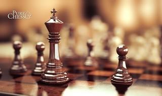 Pure Chess llegará este mes a PS4