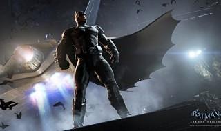 Primeros 30 minutos de 'Cold, cold Heart', DLC para Batman: Arkham Origins