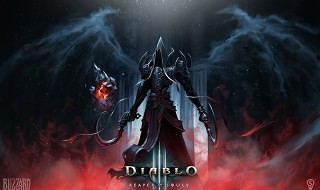 Gameplay de la versión para PS4 de Diablo III: Reaper of Souls Ultimate Evil Edition