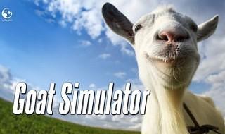 Goat Simulator, lo más vendido de la semana en Steam