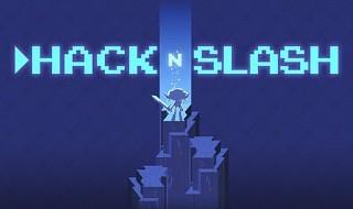 Nuevo trailer de Hack 'n' Slash