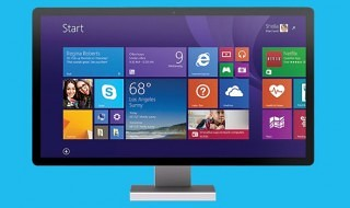 El Update 1 de Windows 8.1 estará disponible el 8 de abril