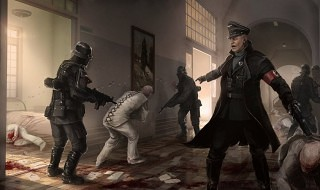 Publicada la release de Wolfenstein: The New Order para PS3