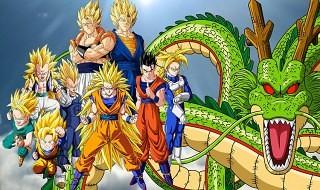 Nuevo juego de Dragon Ball en camino para PS4, PS3 y Xbox 360