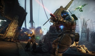 The Canyon, nuevo mapa gratuito para Killzone: Shadow Fall