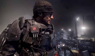 Anunciado Call of Duty: Advanced Warfare