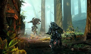 Gameplay de Expedition, el nuevo pack de mapas de Titanfall