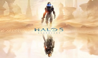 Anunciado Halo 5: Guardians