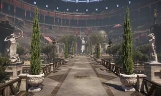 Morituri Pack, nuevo DLC para Ryse: Son of Rome