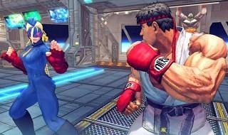 Ultra Street Fighter IV fija su fecha de lanzamiento