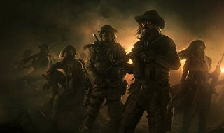La intro de Wasteland 2