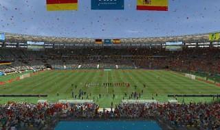 Ya disponible la actualización para FIFA 14 con el modo Copa Mundial