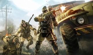 Warface recibe nuevo contenido en Xbox 360