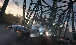 101, nuevo trailer de 9 minutos de Watch Dogs